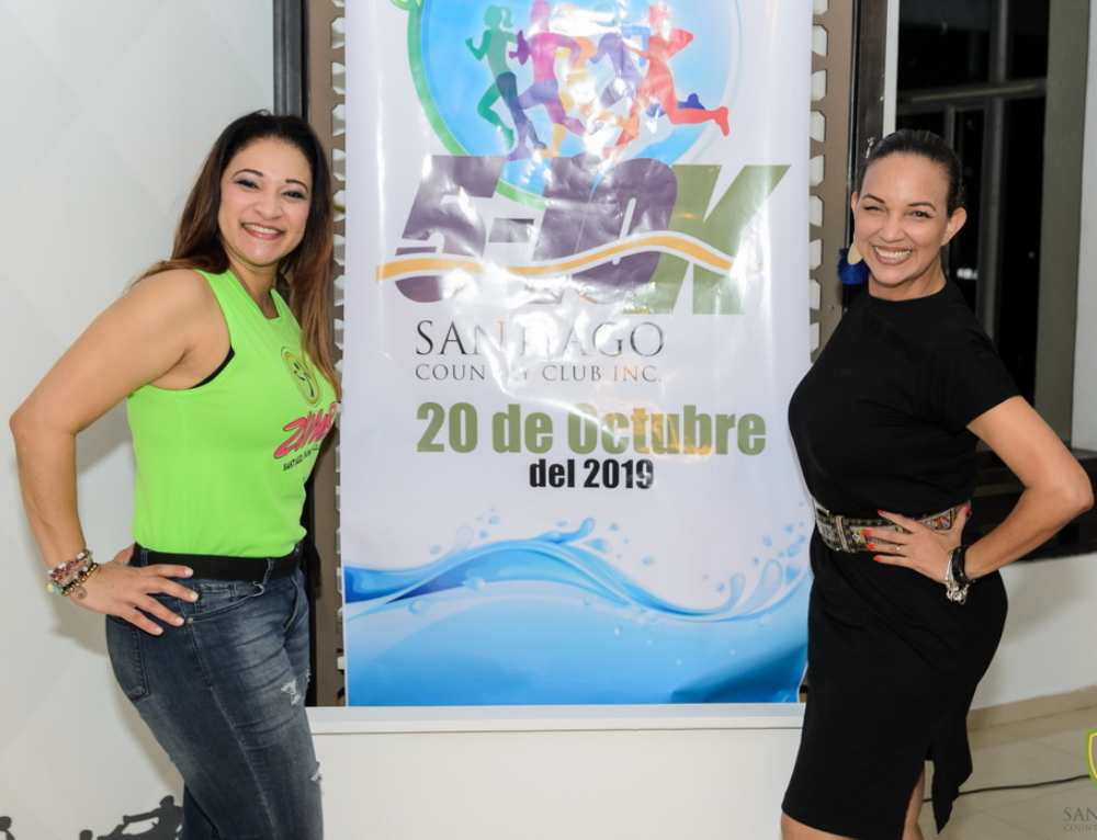 Rueda de Prensa 5K – 10K