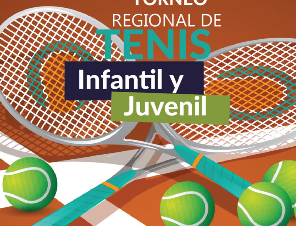 Torneo Regional de Tenis Infantil y Juvenil