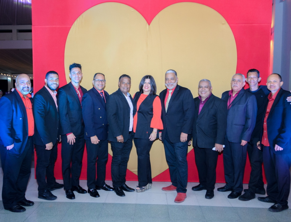 Fotos Fiesta de San Valentín 2020